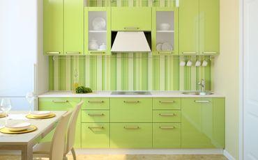 Сколько стоит кухонный гарнитур