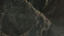 20 Мрамор марквина черный (гл)