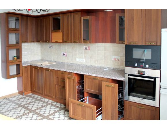 Кухня Артемия