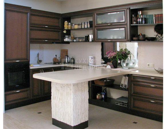 Кухня Моссман - фото 2