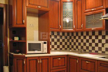 Кухня Черри