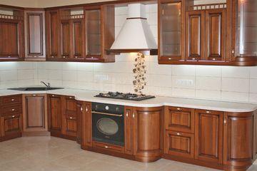 Кухня Рената