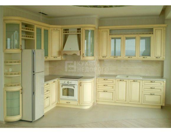 Кухня Хельга