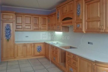 Кухня Марибель