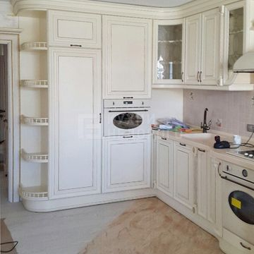 Кухня Микеланджело