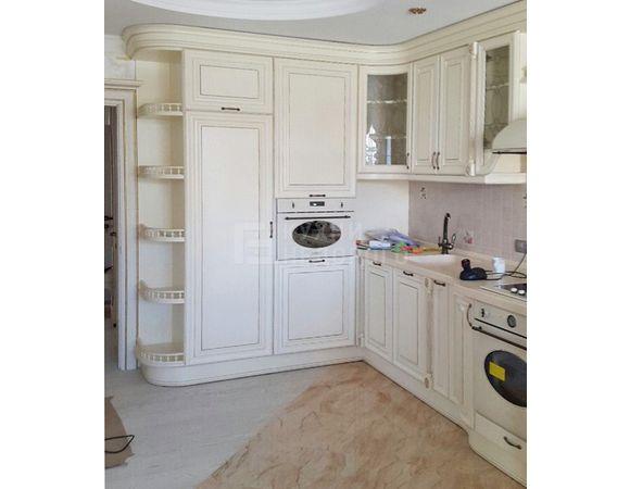 Кухня Микеланджело - фото 2