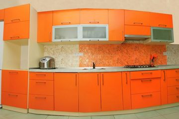 Кухня Рея