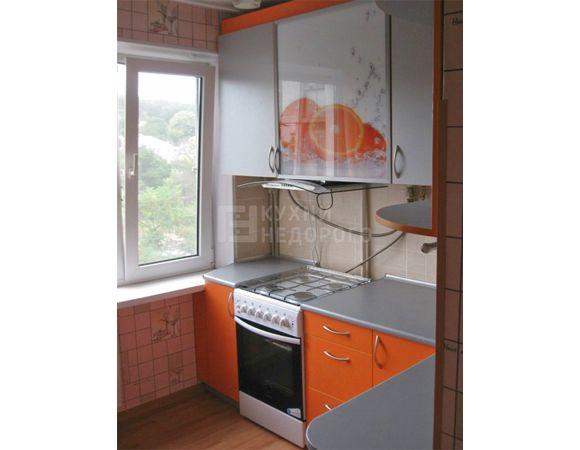 Кухня Альва
