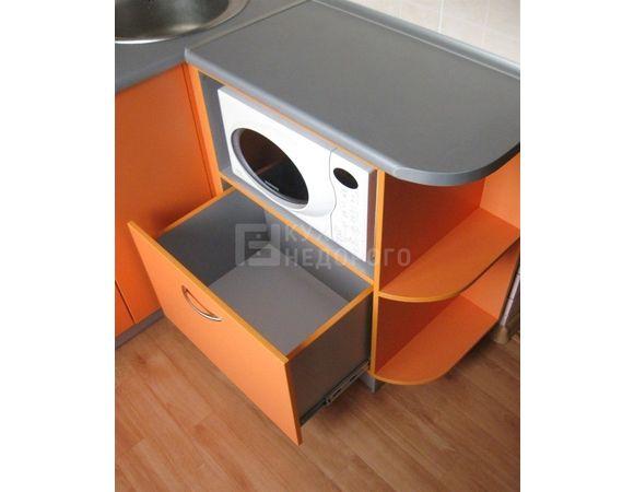 Кухня Альва - фото 6