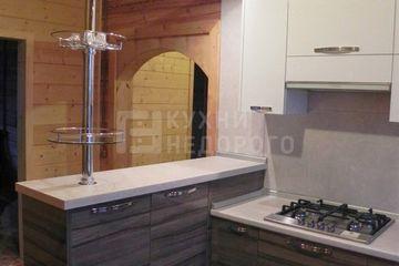 Кухня Джина - фото 2