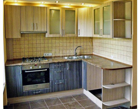Кухня Миранда
