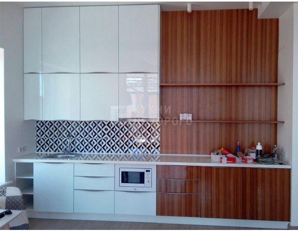 Кухня Амаль