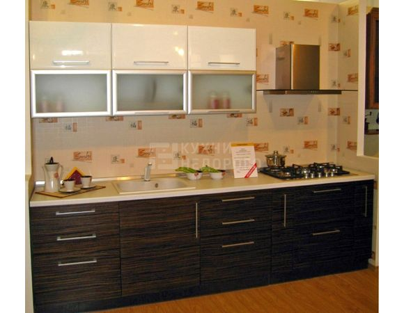 Кухня Амна