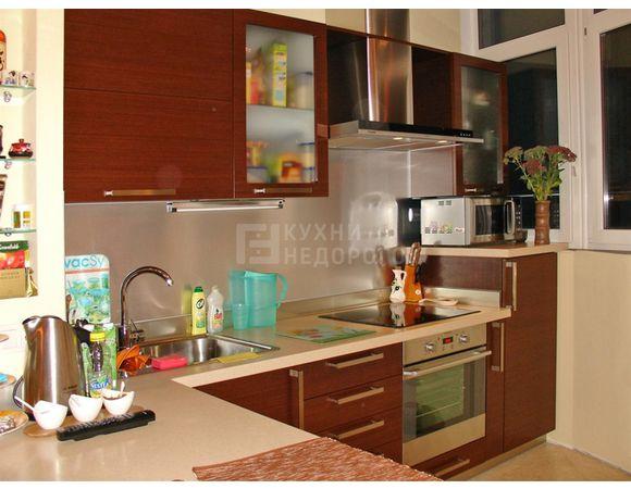 Кухня Богдана