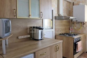 Кухня Яна