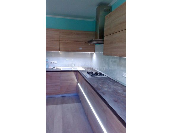 Кухня Горизонт - фото 3