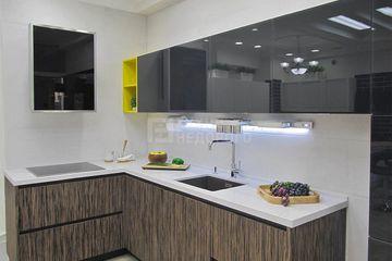 Кухня Изис