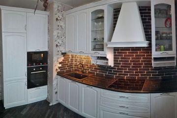 Кухня Корделия