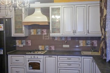 Кухня Алиса