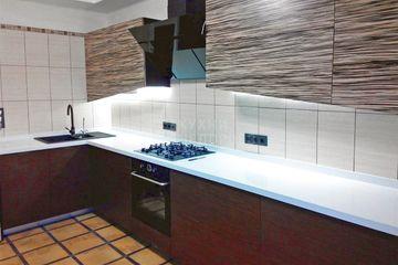 Кухня Вермель