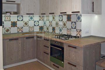 Кухня Леся