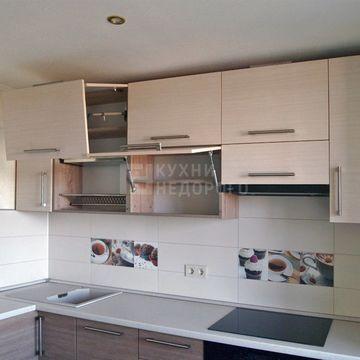 Кухня Рубикон - фото 3