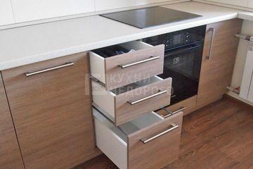 Кухня Рубикон