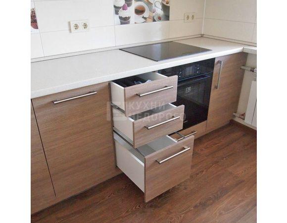 Кухня Рубикон - фото 4