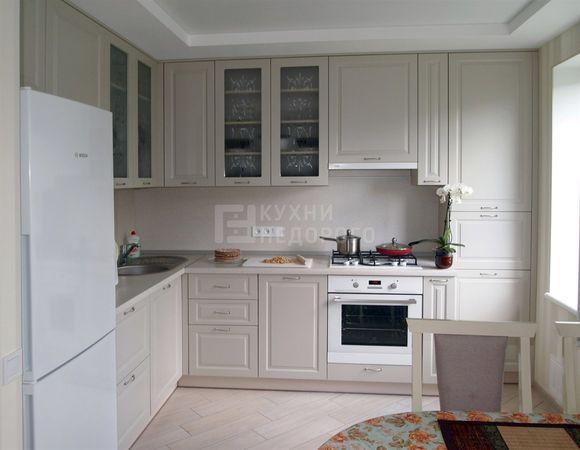 Кухня Арсения