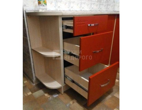 Кухня Малина - фото 4
