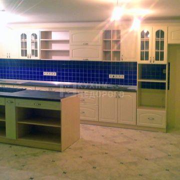 Кухня Олимпия