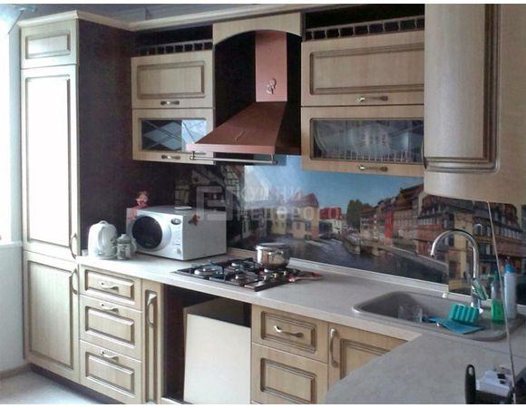 Кухня Геос