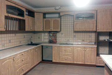Кухня Геба