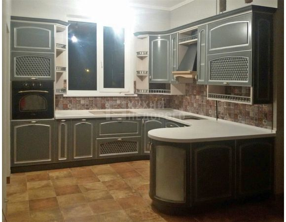 Кухня Ликарион - фото 3