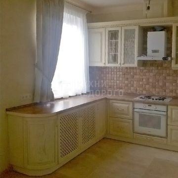 Кухня Есения