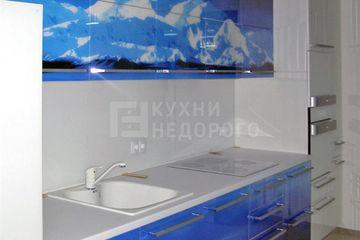 Кухня Эверест