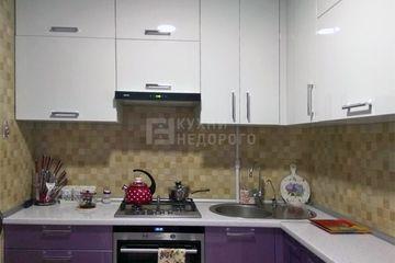 Кухня Деми