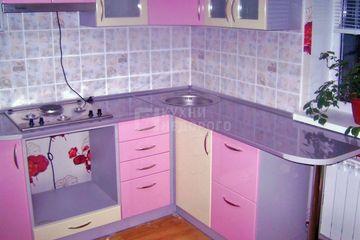 Кухня Люси