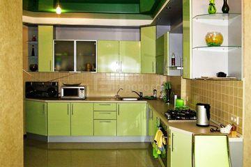 Кухня Крона
