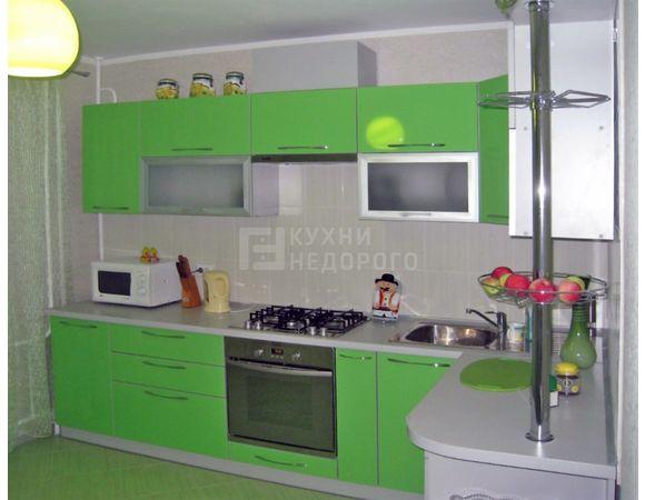 Кухня Лайла