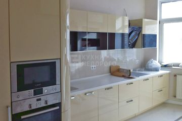 Кухня Надира