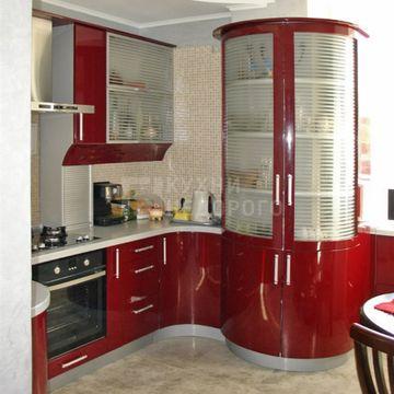 Кухня Амира