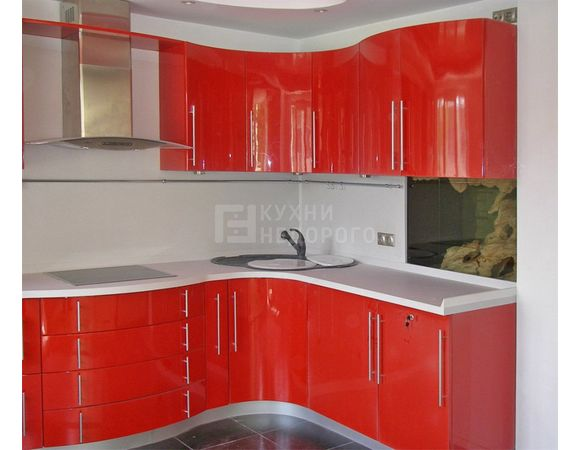 Кухня Алия - фото 2