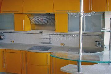 Кухня Барбара