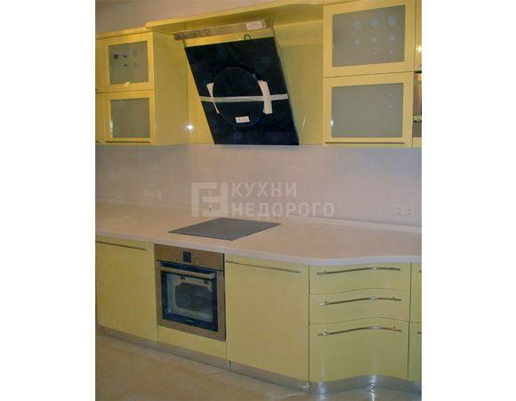 Кухня Памела