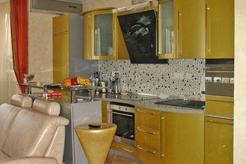 Кухня Мерседес