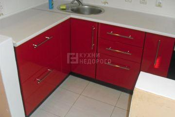 Кухня Абада - фото 3