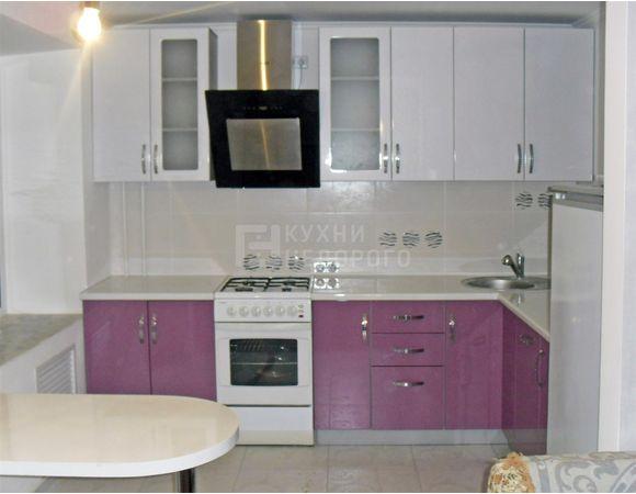 Кухня Эмфа - фото 2