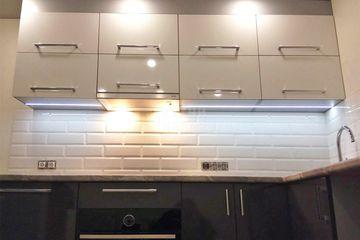 Кухня Фабио