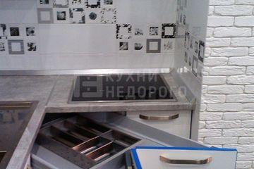 Кухня Торос - фото 4